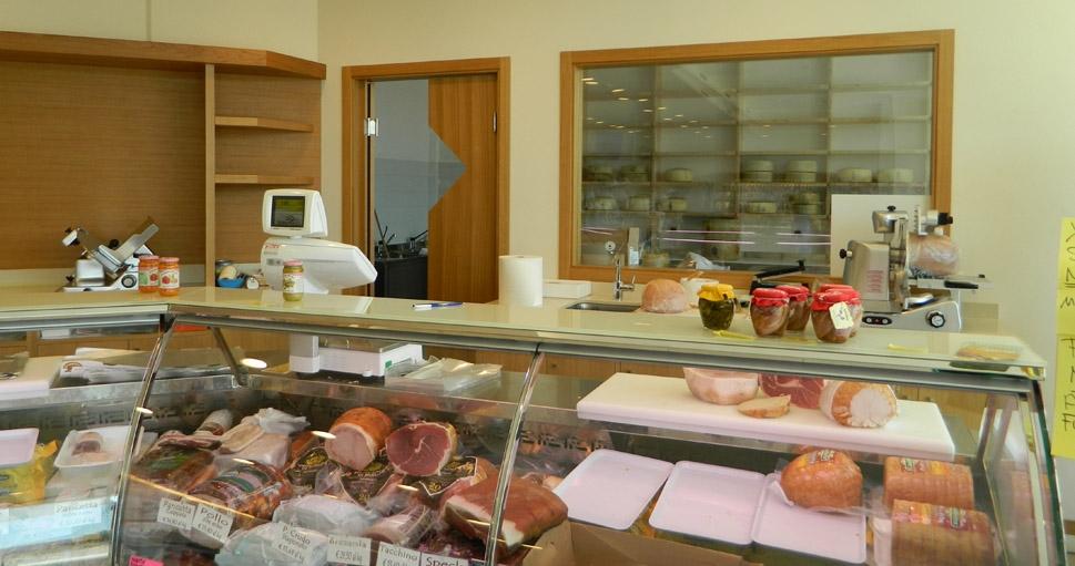 Arredamento gastronomie panifici pasticcerie effebi for Effebi arredamenti