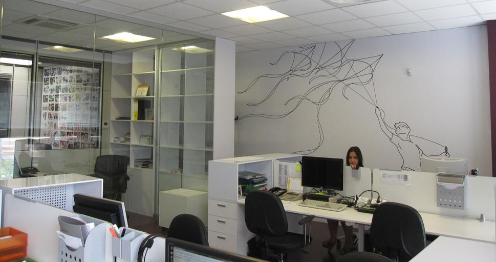 Arredamento ufficio arredi biologici per uffici effebi for Effebi arredamenti
